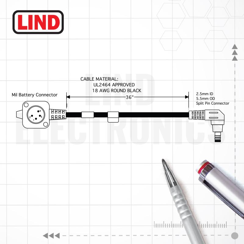 lind electronics wiring diagram example electrical wiring diagram u2022 rh olkha co